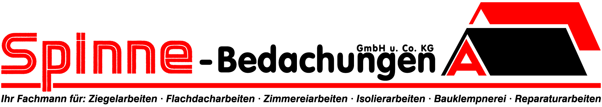 Spinne Bedachungen GmbH & Co.KG